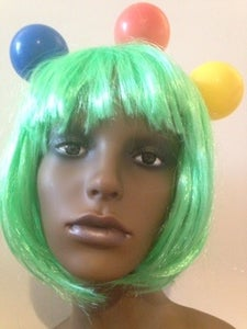 Image of Carnival Balloons Headpiece