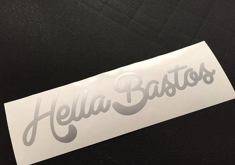 Image of HB MMXIII Decal