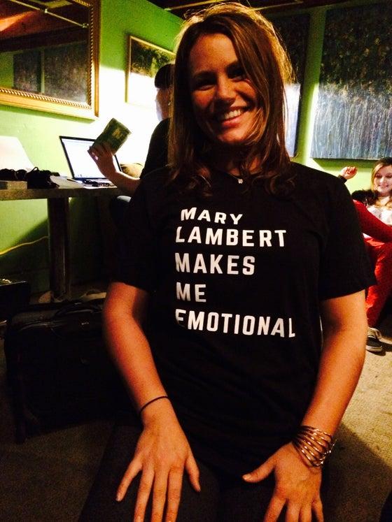 Image of So Emotional T-Shirt
