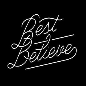 Image of Best Believe