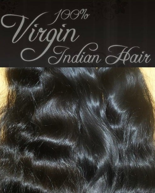 Image of  3pcs  Diamond Goddess Virgin remy Indian Temple Virgin Remy hair extensions weft weaves