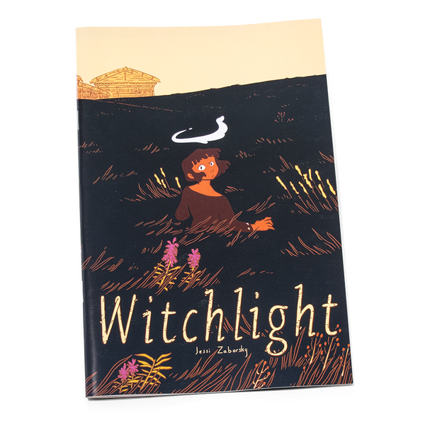 Image of Witchlight #2