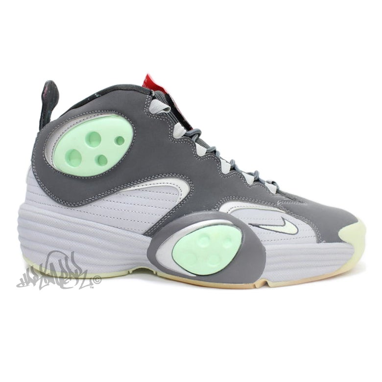 "Image of NIKE FLIGHT ONE NRG - ""GALAXY"" AS - 520502 030"