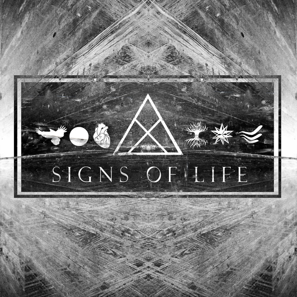 "Image of ALBUM ""Signs Of Life"""
