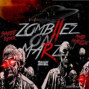 Image of Zombiiez on Marz
