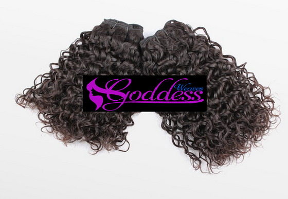 Image of Gold Unprocessed  3pcs Mix Brazilian Virgin  Hair Extensions ,Brazilain Virgin  Hair