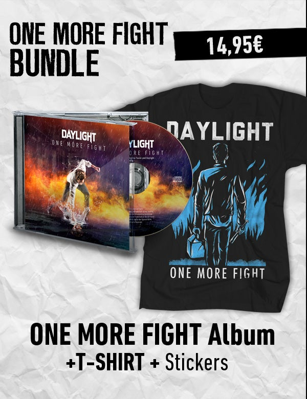 Image of ONE MORE FIGHT BUNDLE