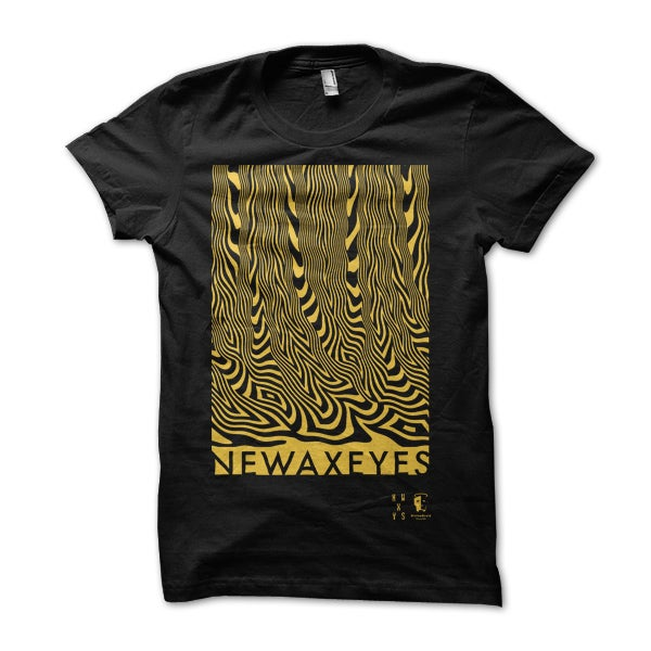 Image of Limited Edition T-Shirt – Yellow Graphic
