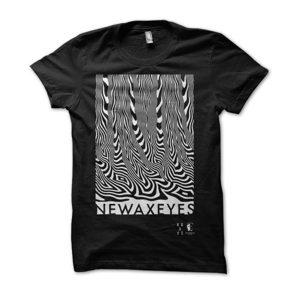 Image of Limited Edition T-Shirt – White Graphic
