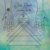 """Image of Stella Peach - """"Wisdom Teeth"""" CD"""