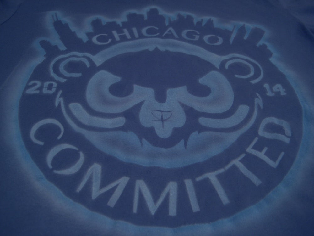 Image of Chicago Committed