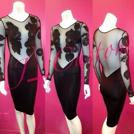 Image of Excellence Dress
