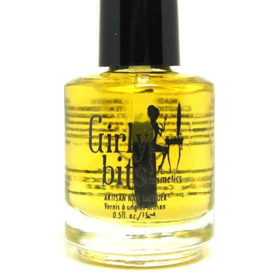 Image of Frazzle Fixer Cuticle Oil