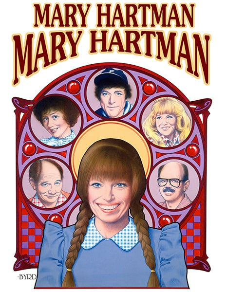 "Image of ""MARY HARTMAN, MARY HARTMAN"" - 1978"