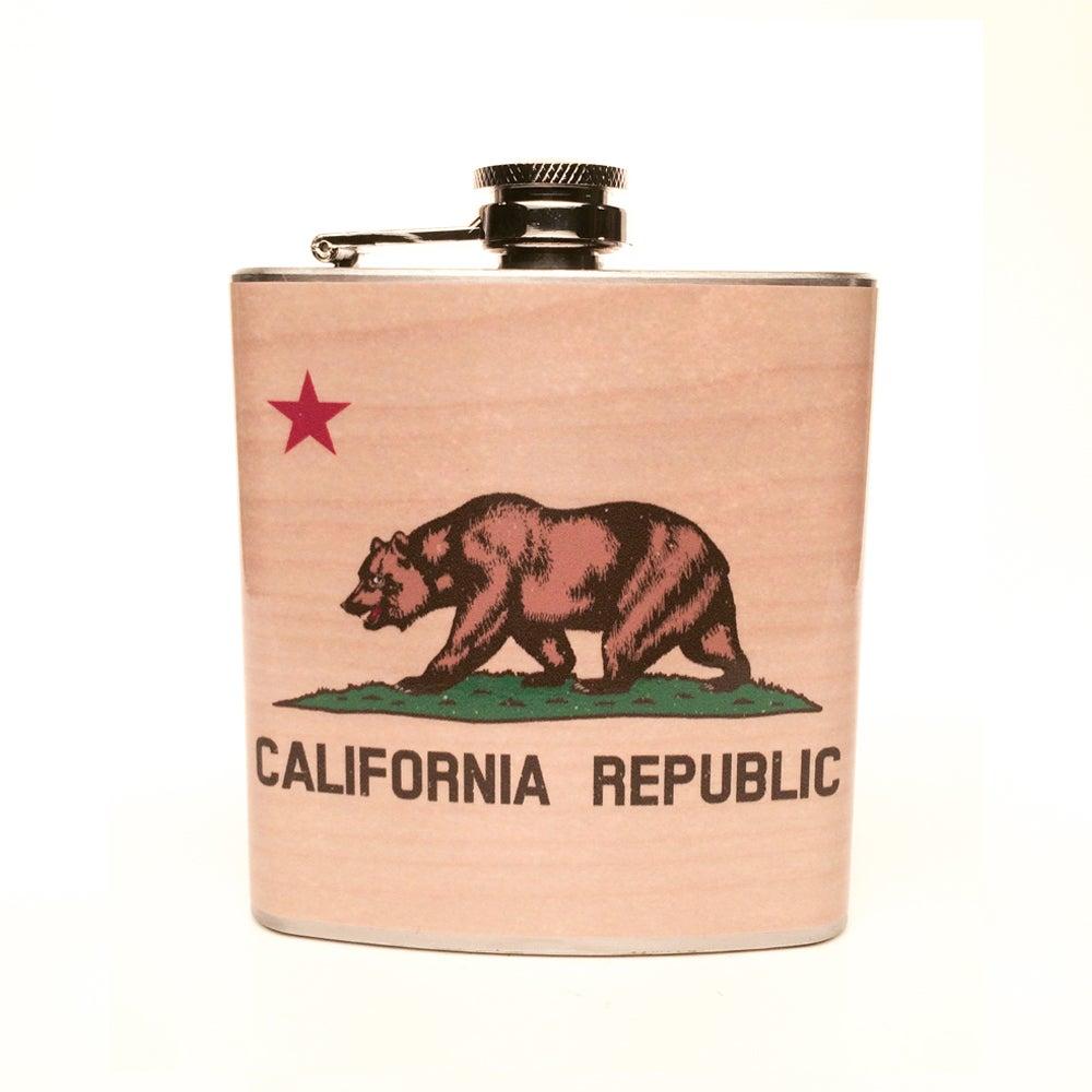 Image of California Republic
