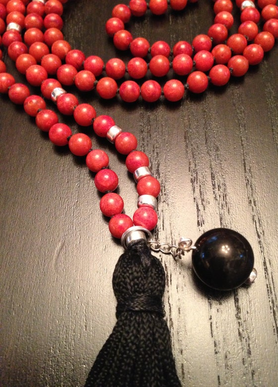 Image of Infinite Creativity Mala