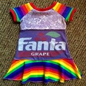 Image of Fanta dress, size 4