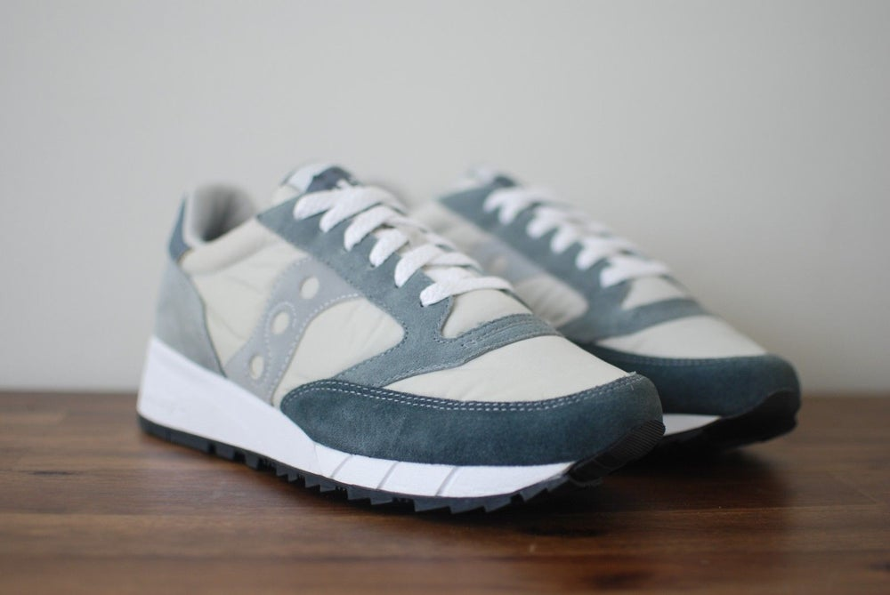 Image of Alife Rivington Club (A.R.C.) x Saucony Jazz 91 Unreleased sample