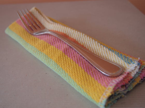 Image of Stripe Napkins