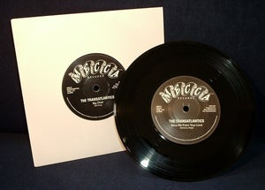 "Image of Save Me b/w Big Chief - 7"" single"
