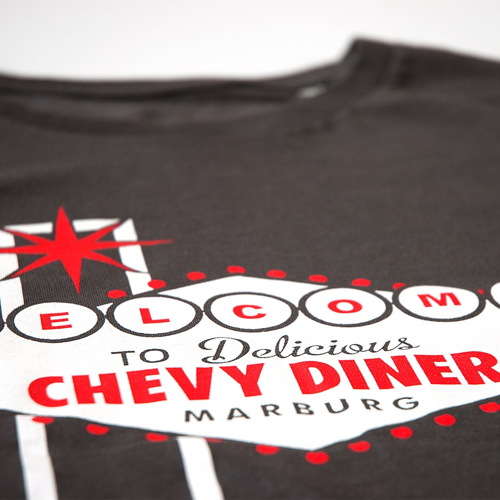 """Image of Chevy """"Welcome"""" Shirt Women"""
