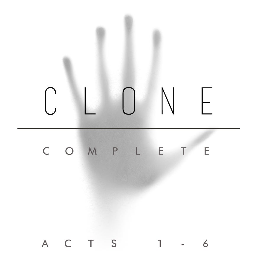 Image of Clone: Full Album (mp3)