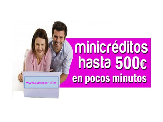 Image of minicreditos rapidos