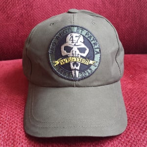 Image of Westie Cap