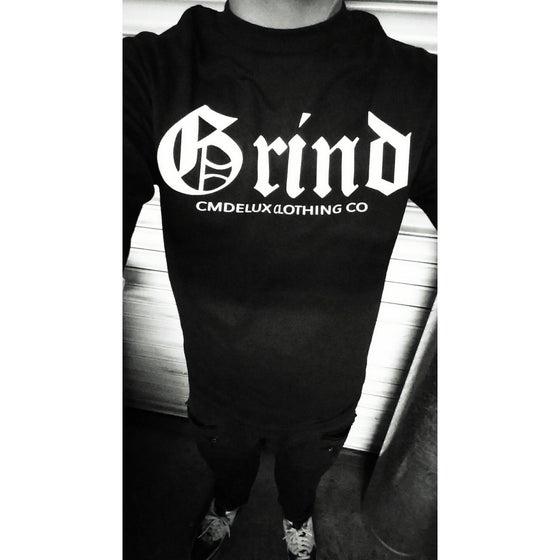 Image of GRIND - Longsleeve