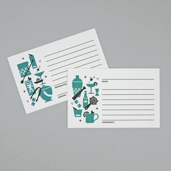 Image of Cocktail Cards
