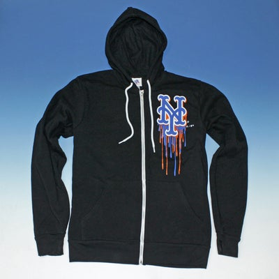 Image of Bleed (Zip Up)