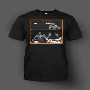 Image of Power to the People (Mike Tyson drop Muhammad Ali)