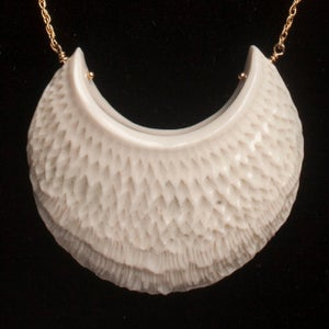 Image of moonhoney necklace