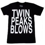 Image of TWIN PEAKS ((tee))