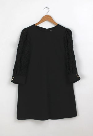 Image of NIGHTSHADE DRESS
