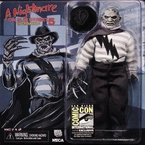 Image of NECA Super Freddy Figure