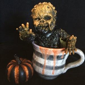 Image of Pumpkin Spice Gergle