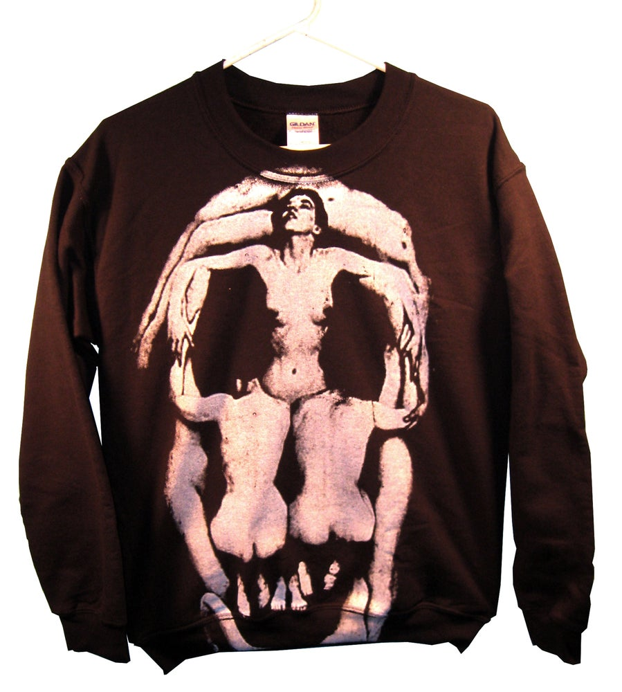 Image of Pleasure of Death Unisex Sweatshirt