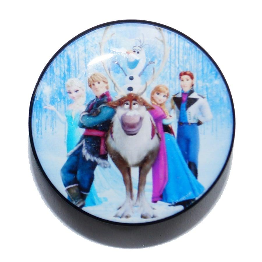 Gothic Twilight Body Jewellery Disney Frozen Character