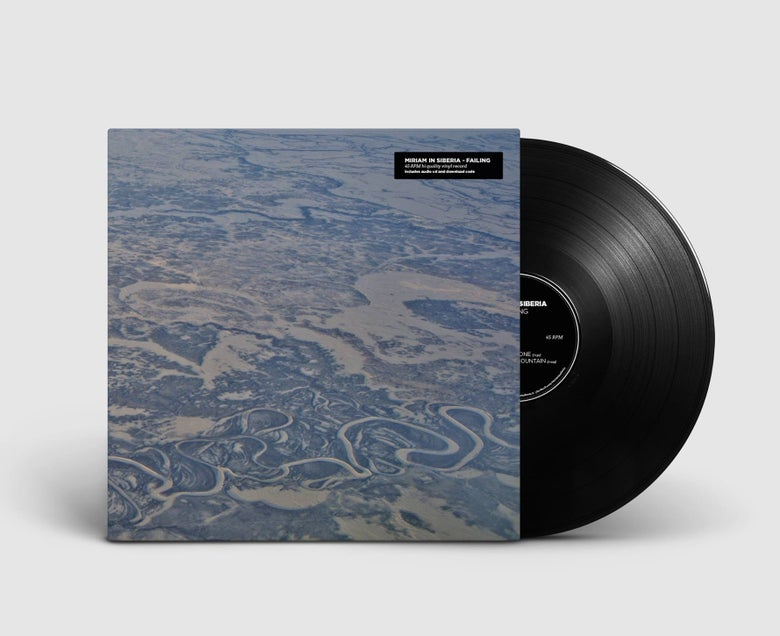 "Image of Failing [Vinile 12"" + CD]"