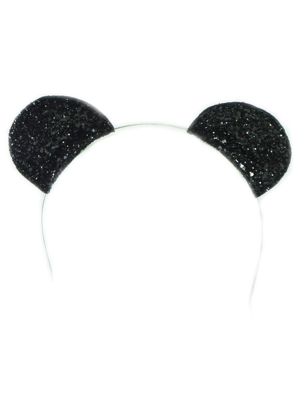 Image of Glitter Mouse Ears - Available in 30 colours