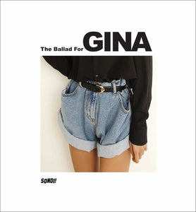 Image of The Ballad For GINA (MSRG01)