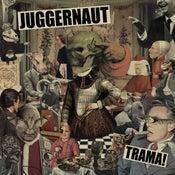 Image of Juggernaut - Trama! - LP