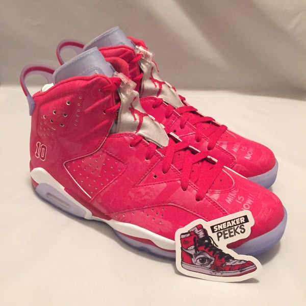 """Image of Air Jordan 6 """"Slam Dunk"""""""