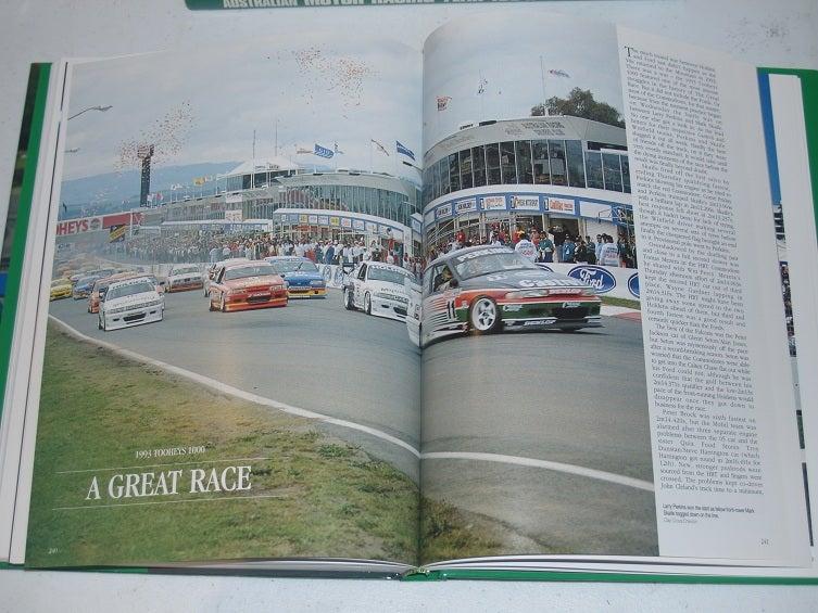 Image of Australian Motor Racing Year Book. # 23