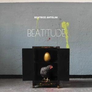 Image of Beatrice Antolini - Beatitude EP