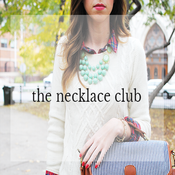 Image of 2015 Necklace Club