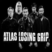 Image of 31.01.15 ATLAS LOSING GRIP + SPECIAL GUEST @ SPUTNIKCAFE MÜNSTER