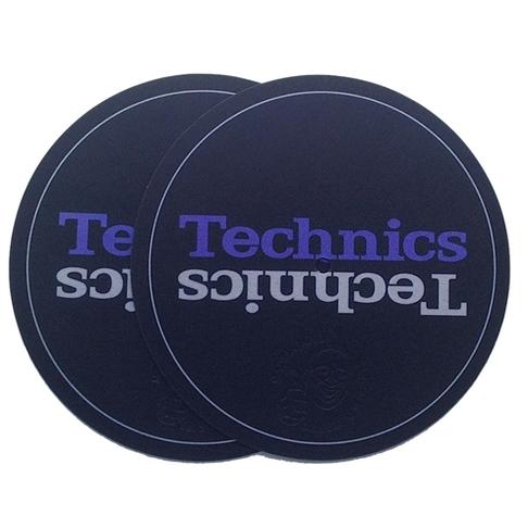 Image of Dr. Suzuki Technics Slipmats (7inch)