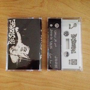 Image of RESPONSE - Demo Cassette